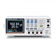 [GWINSTEK GOM-804G] 50000 카운트 DC 밀리옴미터 (Handler/RS-232C/USB Device/GPIB)